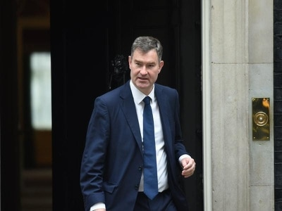 David Gauke to quit Government on Wednesday if Boris Johnson wins race to be PM