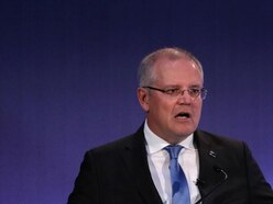 Australia recognises west Jerusalem as Israel's capital