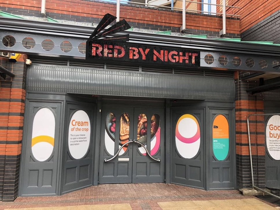 New club opening at Merry Hill's Waterfront