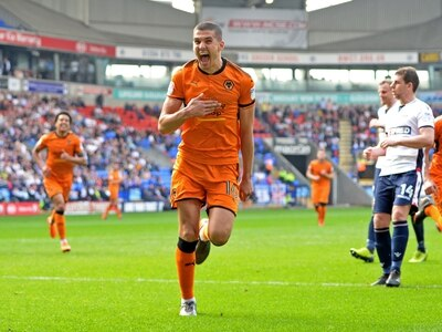 Conor Coady: Championship title at Wolves is the 'best feeling in the world'