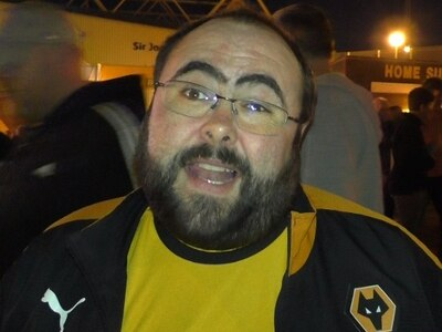 'Why can't we go all the way?!' Wolves fans delighted with comprehensive Europa League win - WATCH