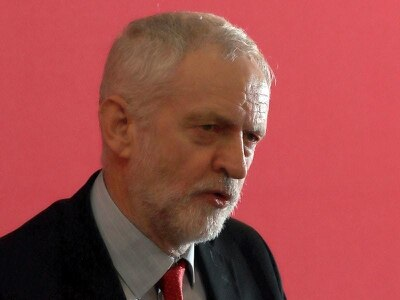 Corbyn calls on councils to sign charter against modern slavery