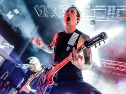 Trivium, O2 Academy, Birmingham - review and pictures