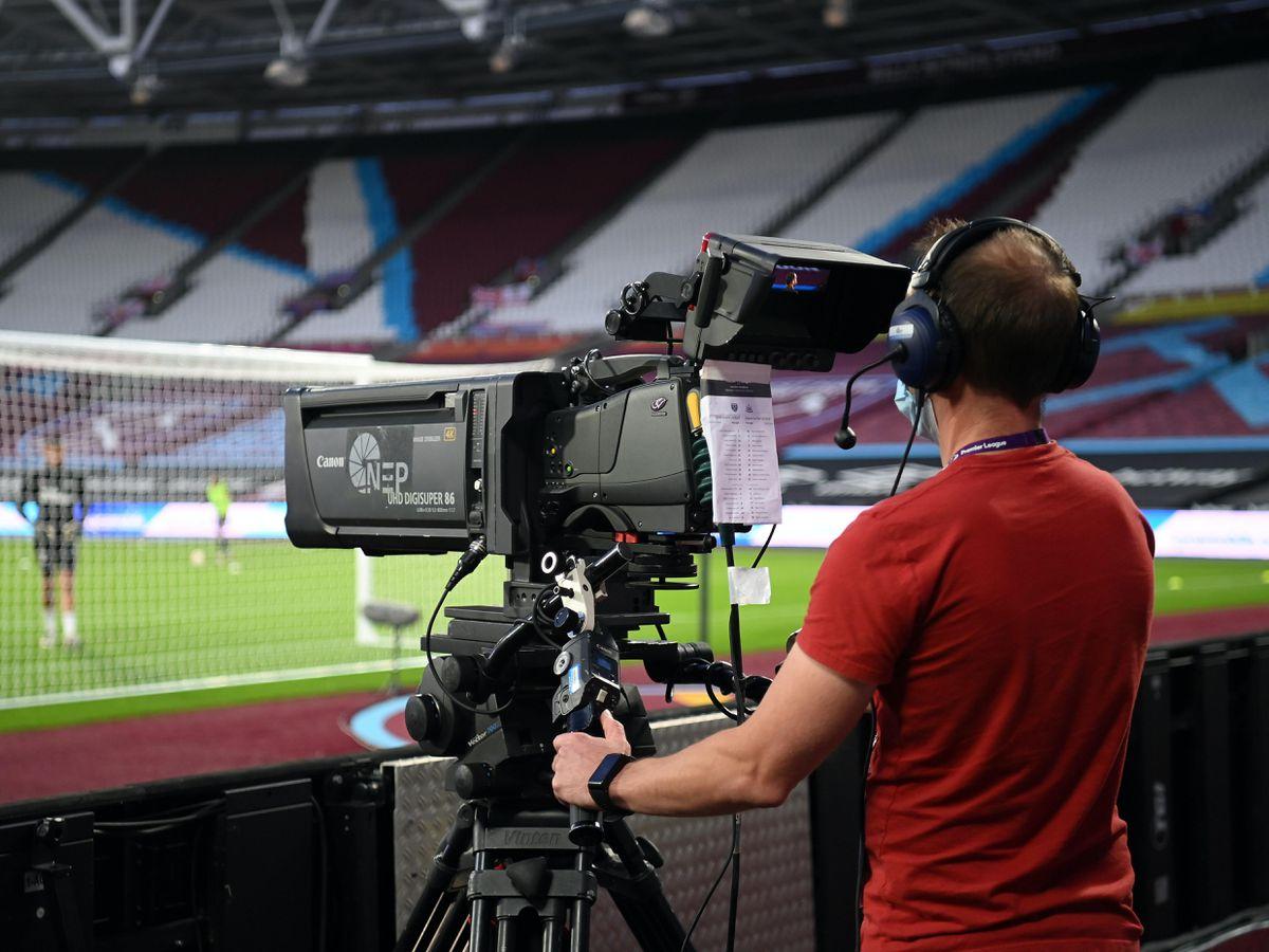 Premier League TV deal leaves United Kingdom fans fuming on Twitter