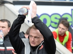 Walsall must lift weight of pressure says Dean Keates
