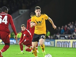 Comment: Ruben Vinagre is the future that should start now for Wolves