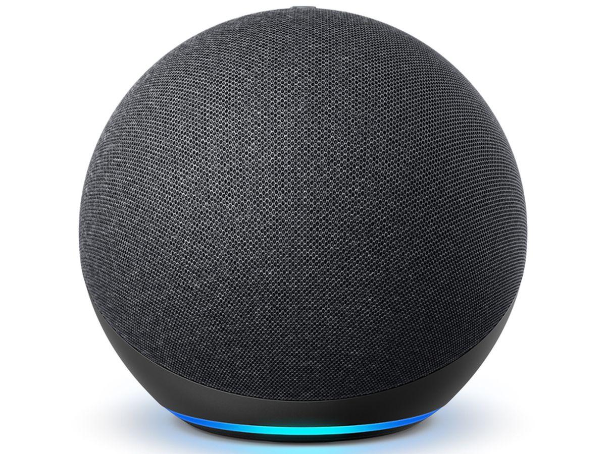 All-new Amazon Echo (4th Generation)
