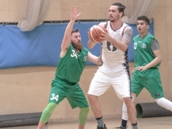 West Brom Basketball Club under orders to keep the energy levels high