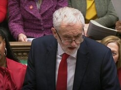Corbyn accuses Tories of failing the country after Brexit deal defeat