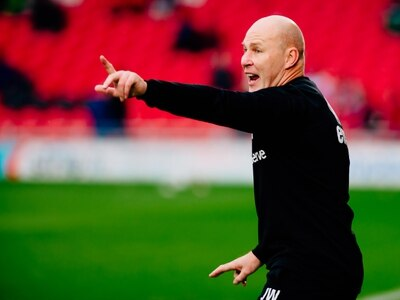 Walsall boss Jon Whitney delighted by Amadou Bakayoko display