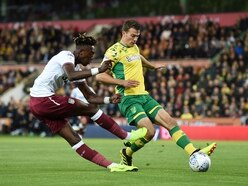 Norwich 2 Aston Villa 1 - Report and pictures