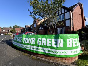 The Black Country Plan could lead to thousands of homes being built on the green belt