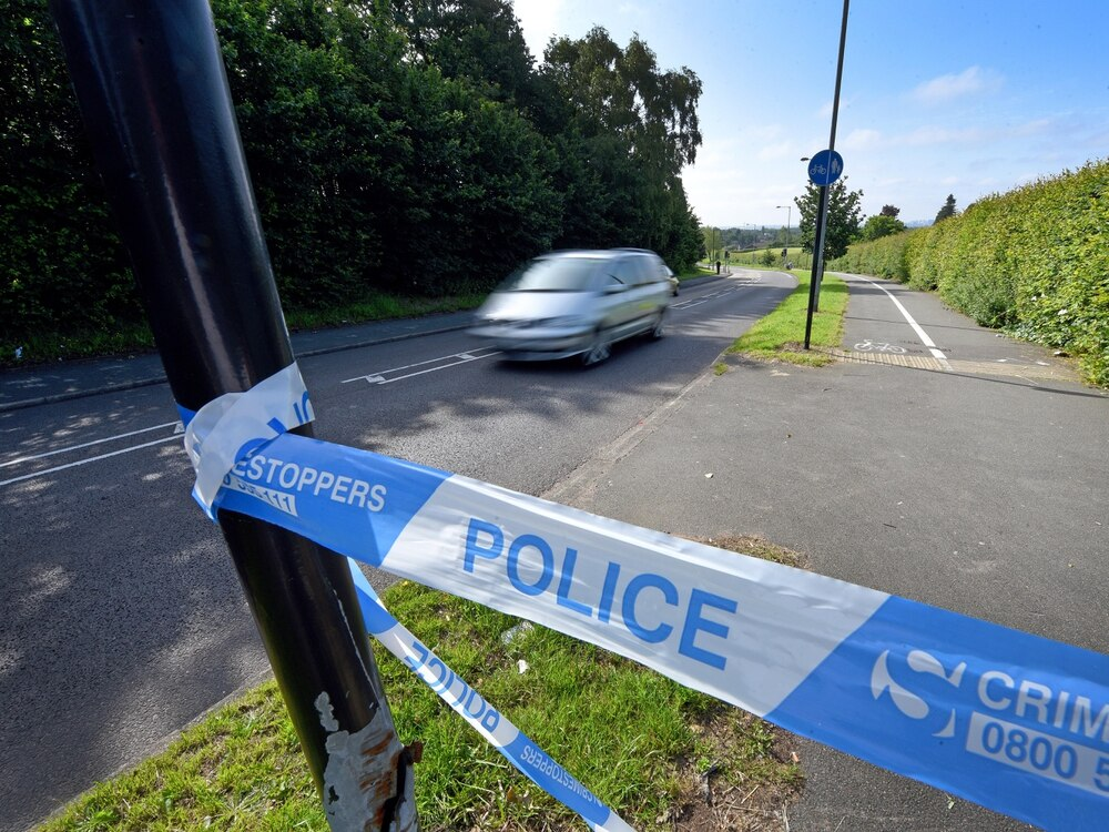 Beacon Road crash: Motorcyclist dies in Great Barr collision