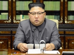 Trump hits back at 'madman' Kim with new economic sanctions