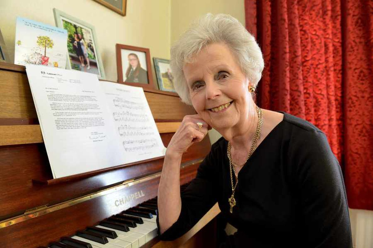 Music to the ears as honours handed out