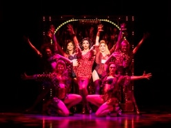 Kinky Boots, Wolverhampton Grand Theatre - review with pictures