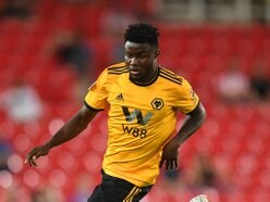 Wolves' Bright Enobakhare heads out on loan again