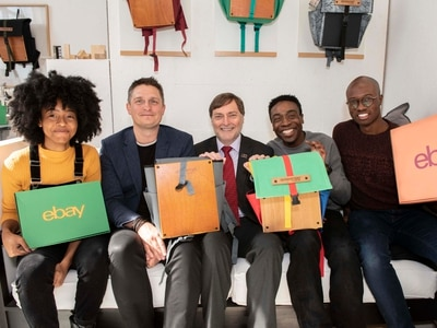 EBay project could generate £12.4m for city