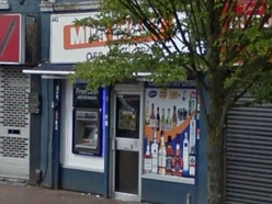 Wolverhampton shop hid 14,000 illegal cigarettes in custom-made concealed area