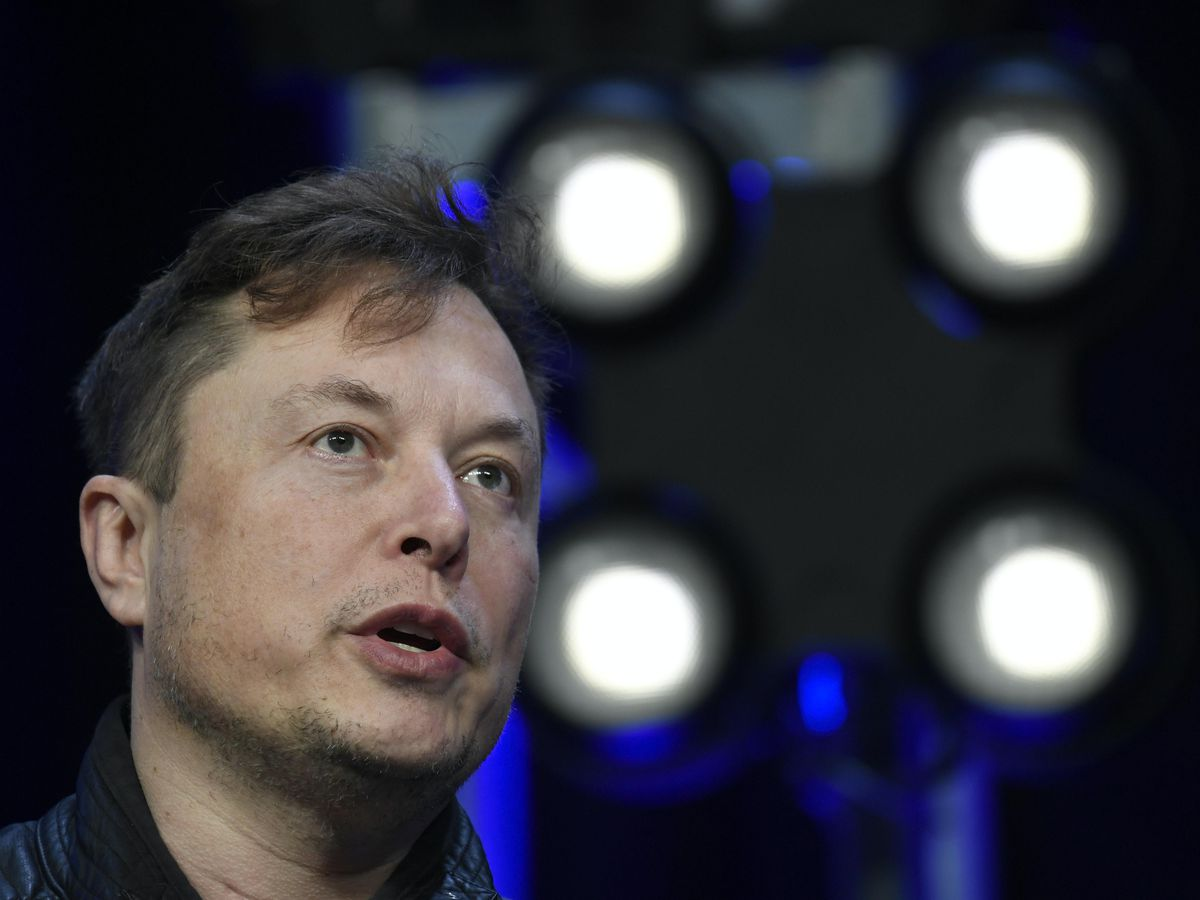 Tesla-Battery Day