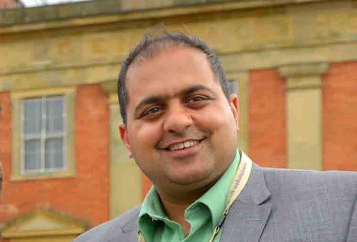 Councillor Harman Banger