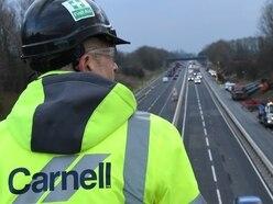 Penkridge highways business bought for £38 million