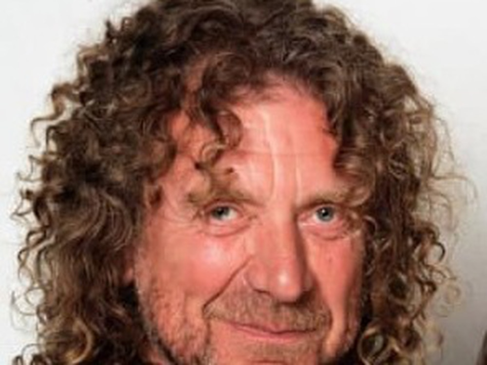 Saving Grace with Robert Plant, Regal Tenbury - review