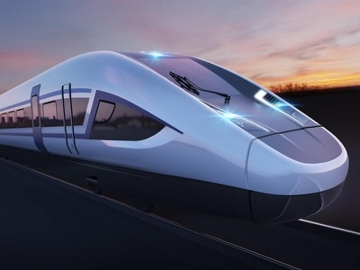 Key moments in the history of the HS2 rail project