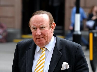 Andrew Neil: I'm not out to seek revenge on the BBC