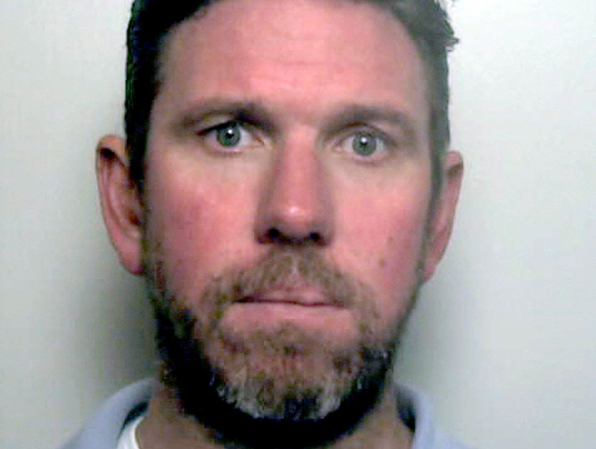 John Broadhurst is appealing his sentence