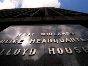 Serious failings found at West Midlands Police