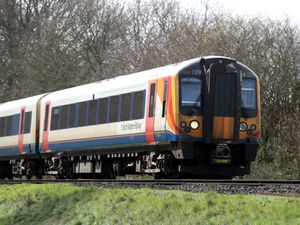 Railway stock