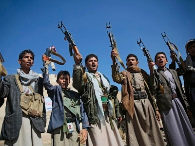 Yemen's warring sides agree ceasefire for Red Sea port