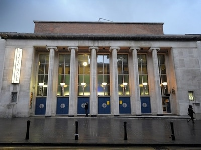 More cash needed for anti-terror measures at venues such as Civic Hall