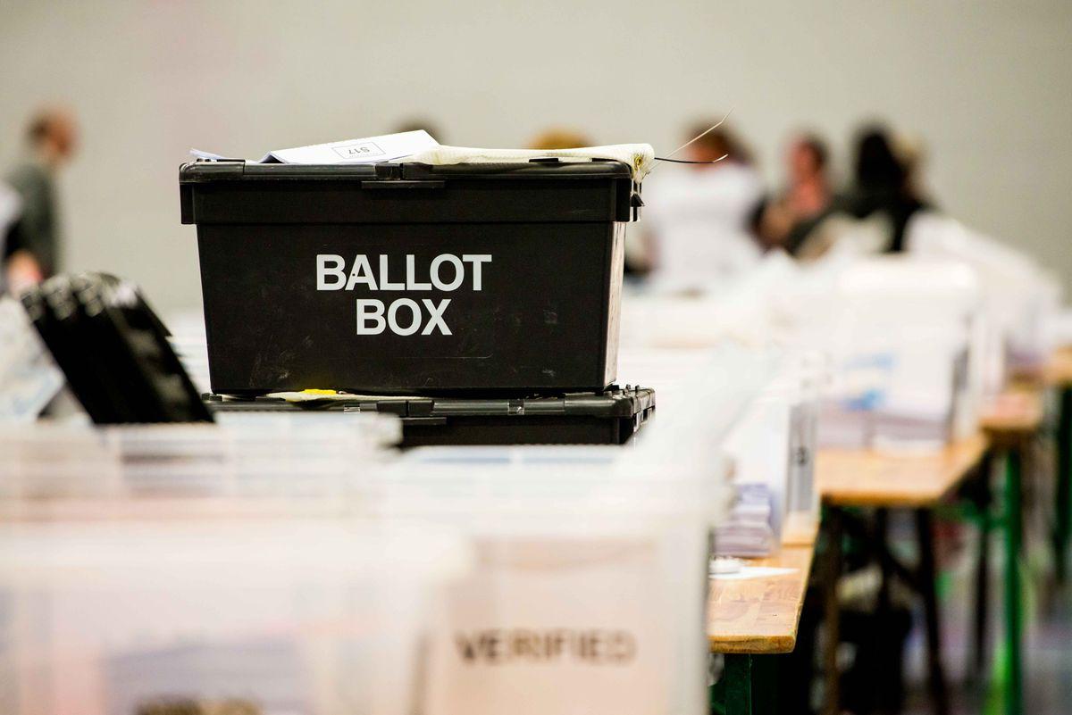 Should the voting age be lowered to 16-years-old?