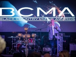 Black Country Music Awards celebrate the best of our local scene