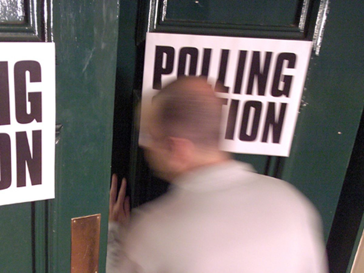 Elections will take place across the Black Country and parts of Staffordshire on Thursday