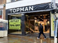 This restaurant chain will replace Wolverhampton's Topshop/Topman