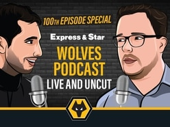 Wolves podcast 100th episode LIVE - How to buy tickets for special Molineux recording