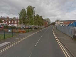 Appeal after pensioner robbed in Dudley town centre