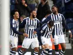 Half-season report card: West Brom on course to be top of the class