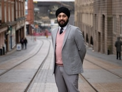 Tory PCC candidate Jay Singh-Sohal: New approach needed on knife crime