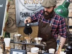 Celebrating the rise of the humble coffee bean