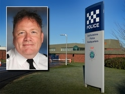 Huge demand for Staffordshire Police constable roles