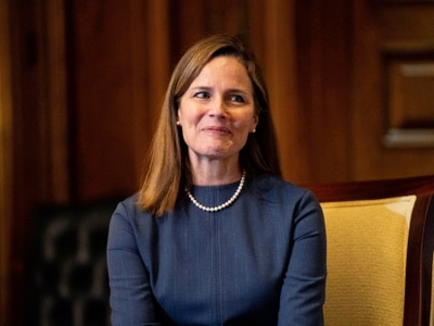 Donald Trump approached Amy Coney Barrett days before Supreme Court announcement