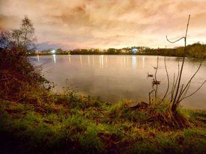 Netherton Reservoir