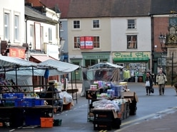 Willenhall Market to reopen following lockdown