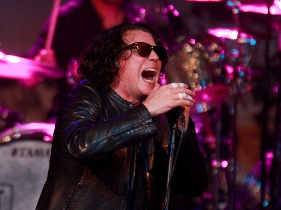 The Cult celebrate 30 years of hit album with Birmingham show - review with pictures
