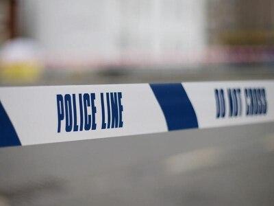 Belfast murder probe police arrest man under Terrorism Act