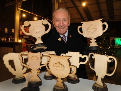 100 Masters: Black Country talent honoured ahead of festival in Wolverhampton